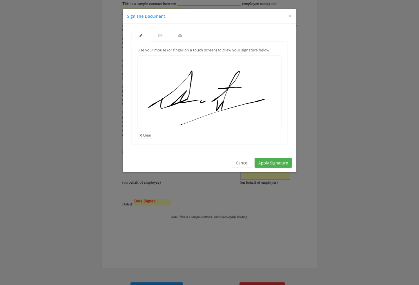 eSignature-Screenshot-5